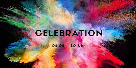 CZA Celebration Tickets