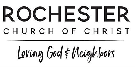 Rochester Church of Christ Worship Gathering tickets