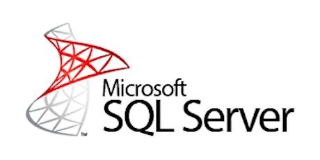 Querying Data With Transact SQL - MS20761C ingressos