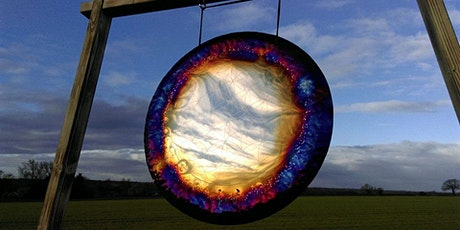 Outdoor Summer Solstice Gong Meditation tickets