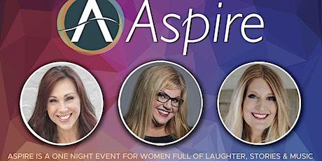 Aspire 2020 - Cherryville, NC tickets