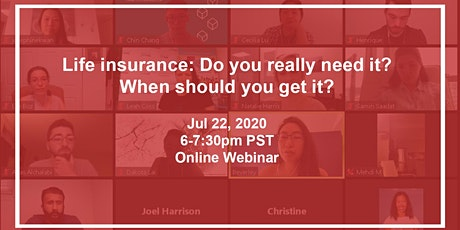 Life insurance: Do you really need it? When should you get it? tickets
