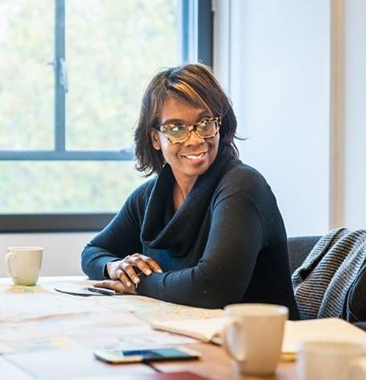 Reshaping Rochester Luncheon with Toni Griffin (Webinar) image