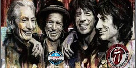 LOVE YOU LIVE. A Rolling Stones Experience. Dinner & Show!! LIVE at OTBC. tickets