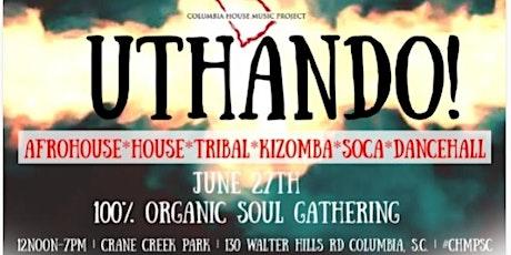 UTHANDO! tickets