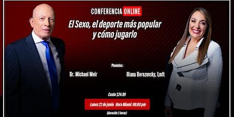 EL SEXO, EL DEPORTE MAS POPULAR Y COMO JUGARLO tickets