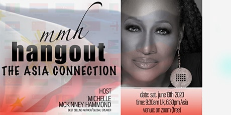MMH HANGOUT THE ASIA CONNECTION tickets