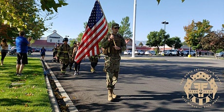 Flag 2 Flag 9/11 Memorial Ruck March and Virtual Ruck March tickets