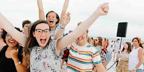 BigStuf 2020 Student tickets