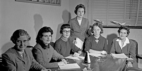 Sharp Minds—The Women Pioneers of Space Science tickets