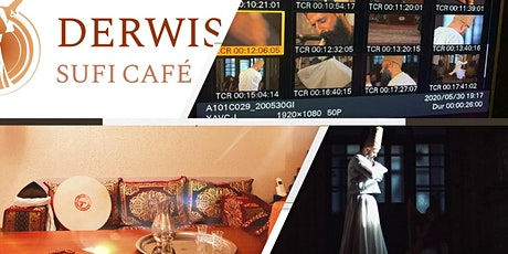 Derwish Sufi Café tickets
