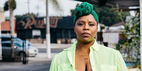 A Prayer for the Runner: A Live Performance by Patrisse Cullors tickets