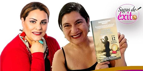 """Lanzamiento del libro  - """"Quebrando Barreras"""" vol.2 tickets"""
