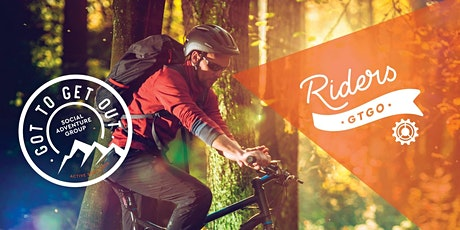 Got To Get Out FREE Ride: Auckland, Woodhill MTB Park tickets