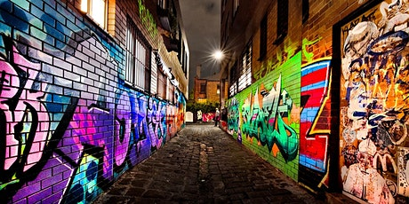 Street Art Photography Workshop tickets