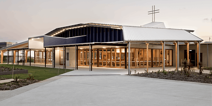 9.00am Sunday Mass Stella Maris Church Maroochydore image