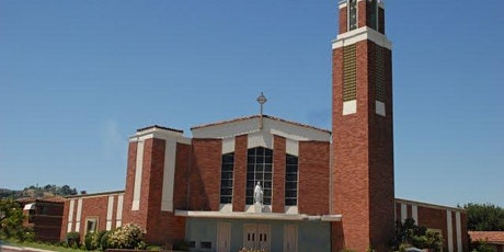 5 p.m. Saturday Mass at Our Lady of Grace tickets