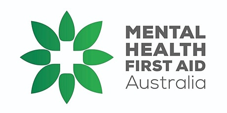 Mental Health First Aid 10th & 16th of July 2020 tickets