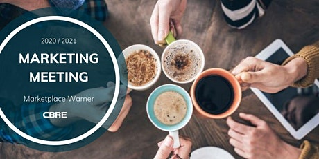 MarketPlace Warner  Retailer Marketing Meeting tickets