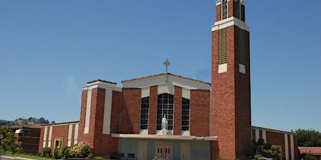 8 a.m. Sunday Mass at Our Lady of Grace tickets
