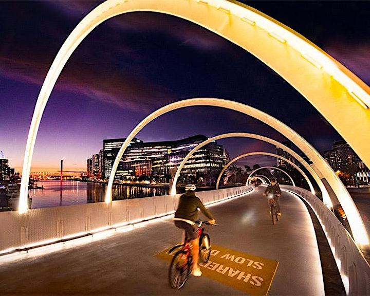 Dockland Lights Photography Workshop image