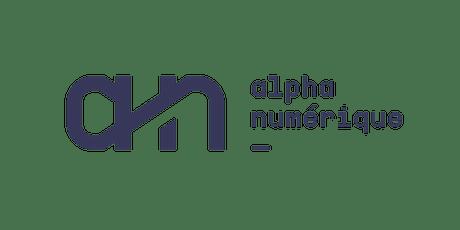 Webinaire AlphaNumérique - Intro. aux enjeux de la littératie numérique billets