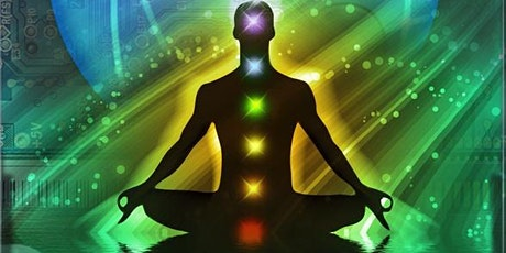 Journey through the Chakras Live-Stream Classes tickets