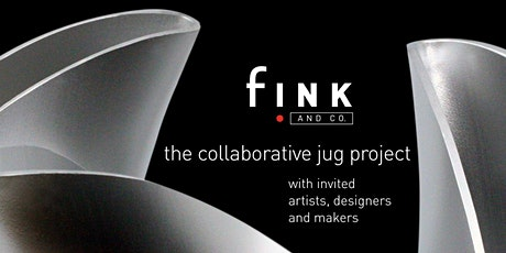 FINK Collaborative Jug Project Viewing Booking tickets