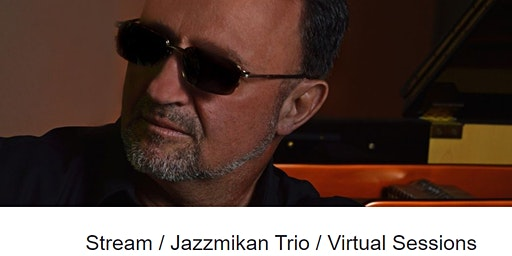 Jazzmikan Trio Virtual Sessions