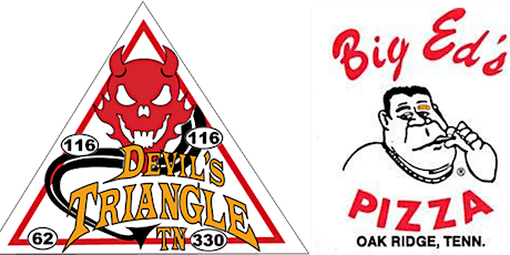 How about a drive on the Devil's Triangle and a Pizza Picnic tickets