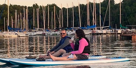 Saturday Night Special Sunset Paddle tickets