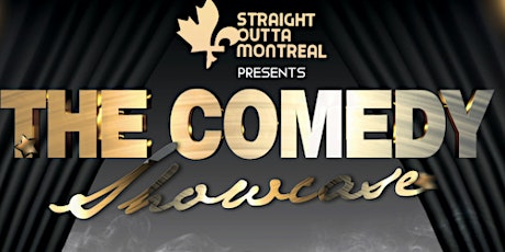 Comedy Showcase ( Stand Up Comedy Show ) Montreal Comedy Club tickets
