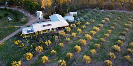 House, Garden and Farm Tour, Murrnong tickets