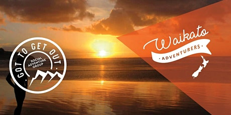 Got To Get Out FREE Hike: Waikato, Mt Te Aroha Tui Domain Track tickets