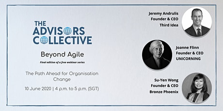 Beyond Agile tickets