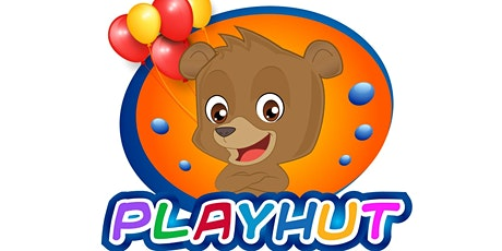 PlayHut General Entry Pass tickets