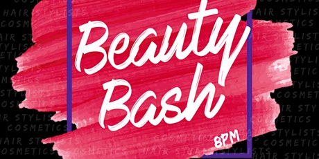 Beauty Bash: Pop Up Shop tickets