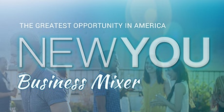 NEWYOU BUSINESS MIXER - Carlsbad, CA (North County San Diego) tickets