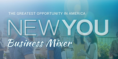 NEWYOU BUSINESS MIXER - San Diego, CA (DOWNTOWN) July 2nd tickets