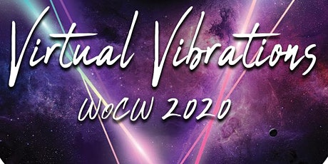 WoCW 2020 Virtual Vibrations tickets
