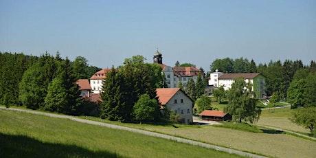 Atem-Yoga Retreat im Bayerischen Wald Tickets