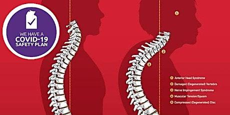 Chiropractic Life for Wellness Workshop tickets