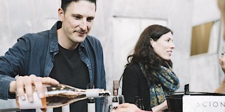 June Wine Tastings at Scion tickets