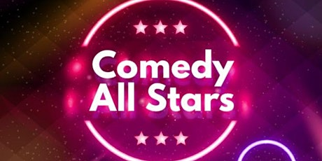 Comedy All Stars ( Stand Up Comedy Show )Montreal Comedy Club tickets