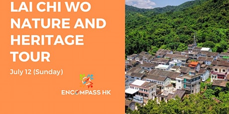 Lai Chi Wo Nature and Heritage tour tickets