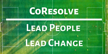 CoResolve Online - Participatory Leadership tickets
