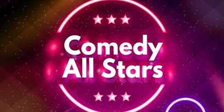 Comedy All Stars ( Stand up Comedy show ) Montreal Comedy Club tickets