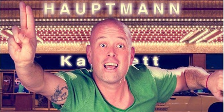 Markus Hauptmann feat. Martin Mader: Highlights aus der Schule Tickets