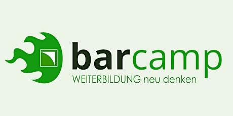 2. Digitales BarCamp BW WEITERBILDUNG neu denken Tickets