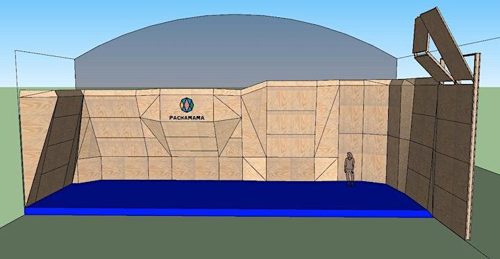 Imagen de Inauguración Pachamama 2.0 - Gym de Escalada